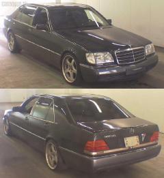 Стоп Mercedes-benz S-class W140.057 Фото 2