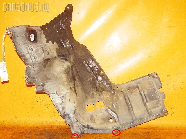 Защита двигателя TOYOTA CELICA ST205 3S-GTE Фото 1
