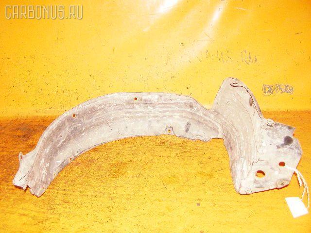Подкрылок SUZUKI WAGON R SOLIO MA34S M13A. Фото 4