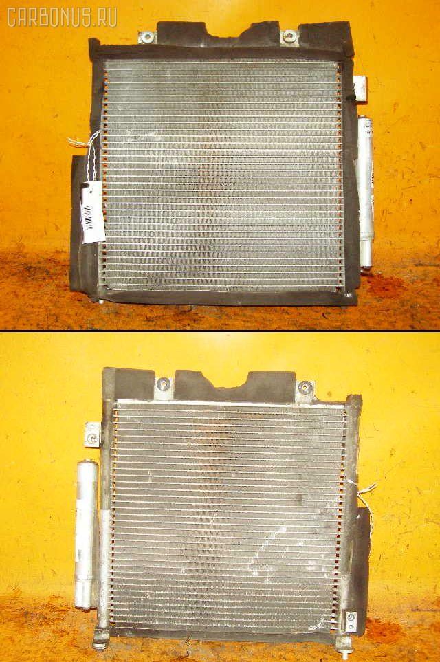 Радиатор кондиционера SUZUKI WAGON R SOLIO MA34S M13A Фото 3