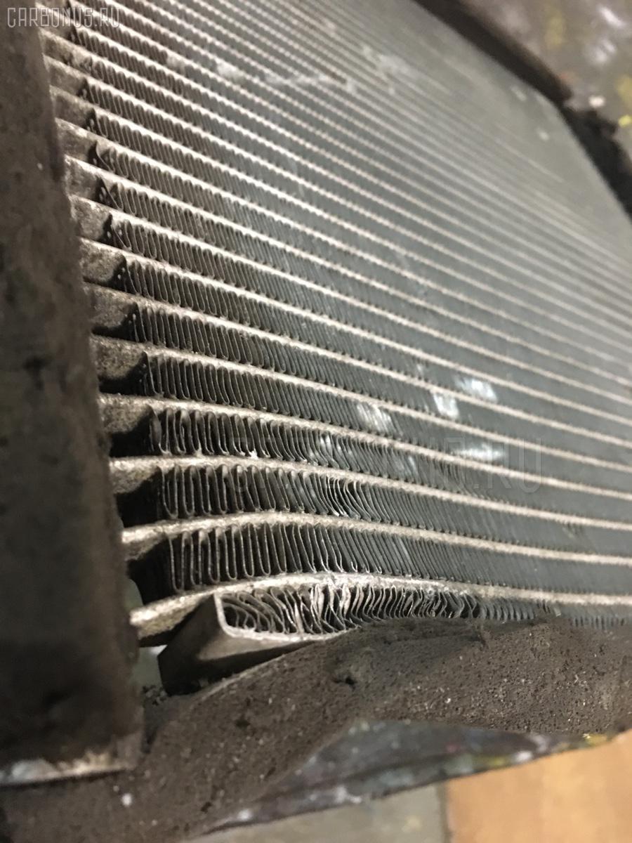 Радиатор кондиционера SUZUKI WAGON R SOLIO MA34S M13A Фото 2