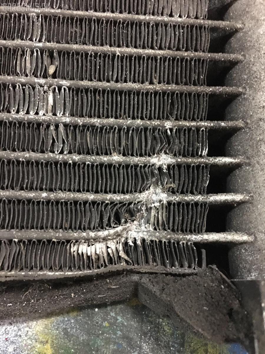 Радиатор кондиционера SUZUKI WAGON R SOLIO MA34S M13A Фото 1
