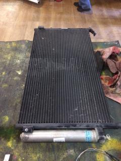Радиатор кондиционера SUBARU FORESTER SG5 EJ20T Фото 1