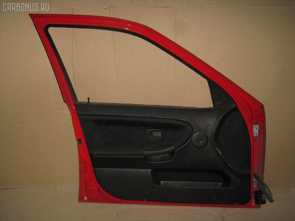 Дверь боковая BMW 3-SERIES E36-CB25. Фото 1