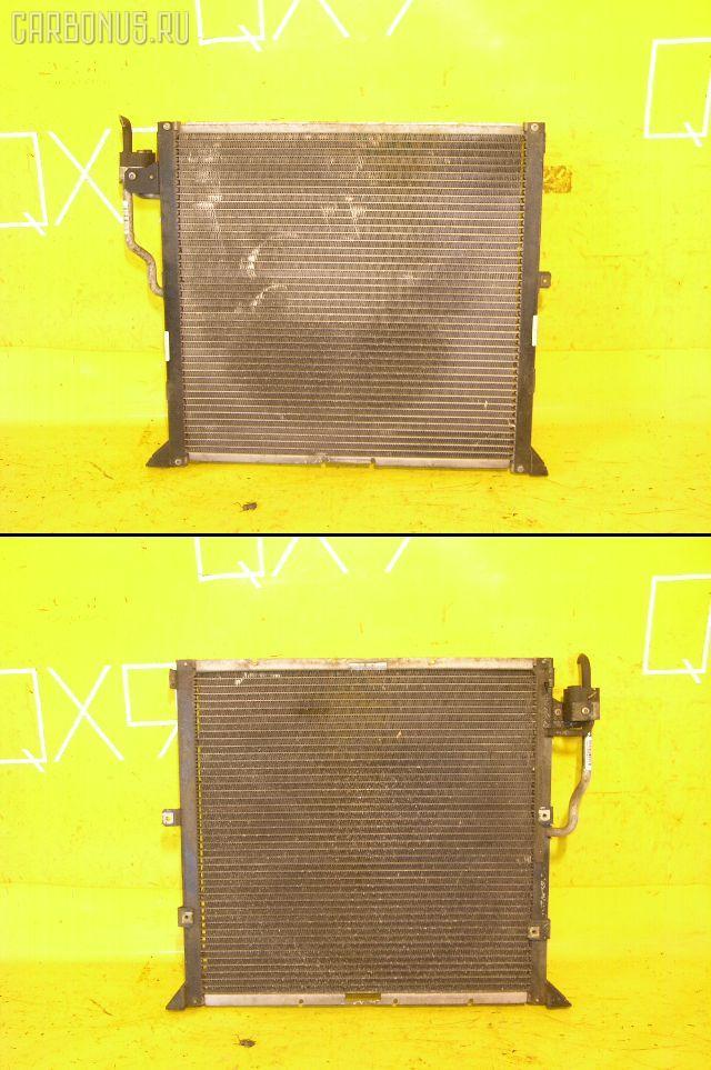 Радиатор кондиционера BMW 3-SERIES E36-CB25 M52-256S3 Фото 1