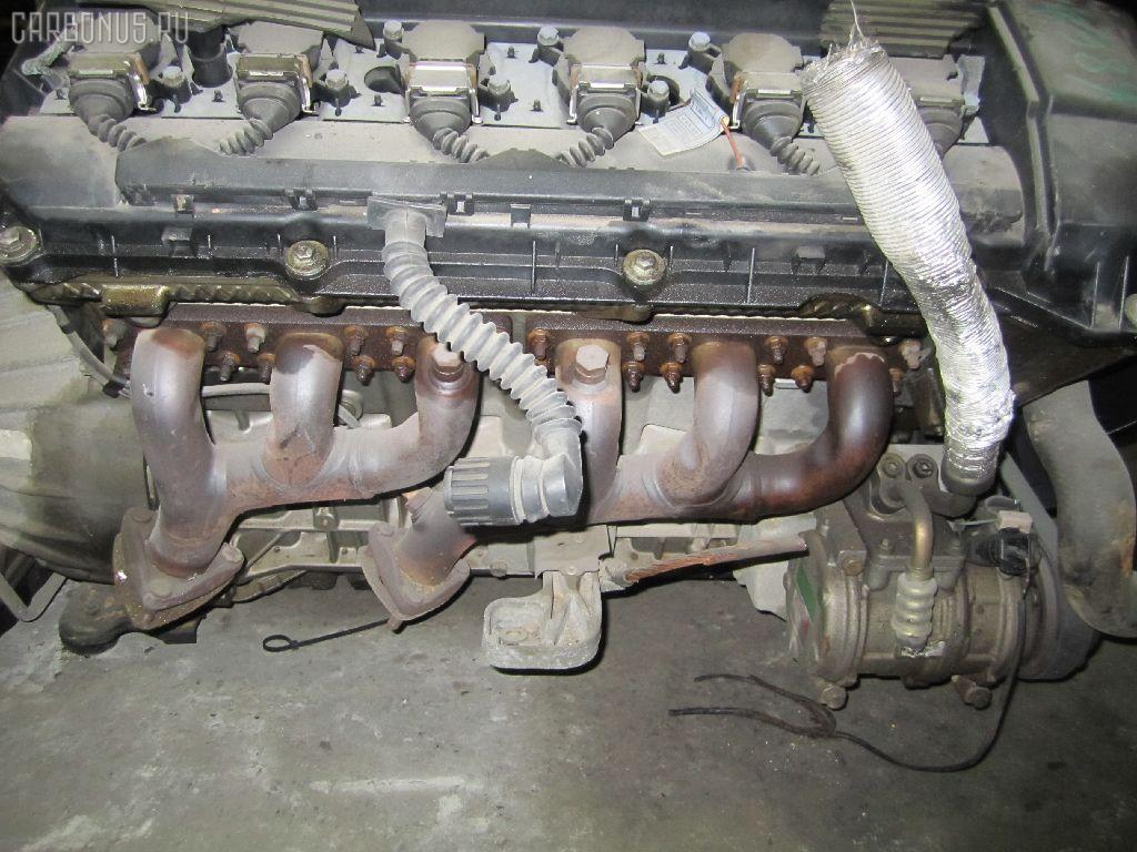 Двигатель BMW 3-SERIES E36-CB25 M52-256S3. Фото 1
