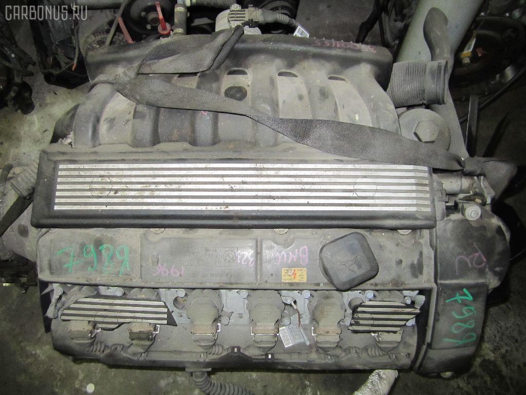 Двигатель BMW 3-SERIES E36-CB25 M52-256S3. Фото 2