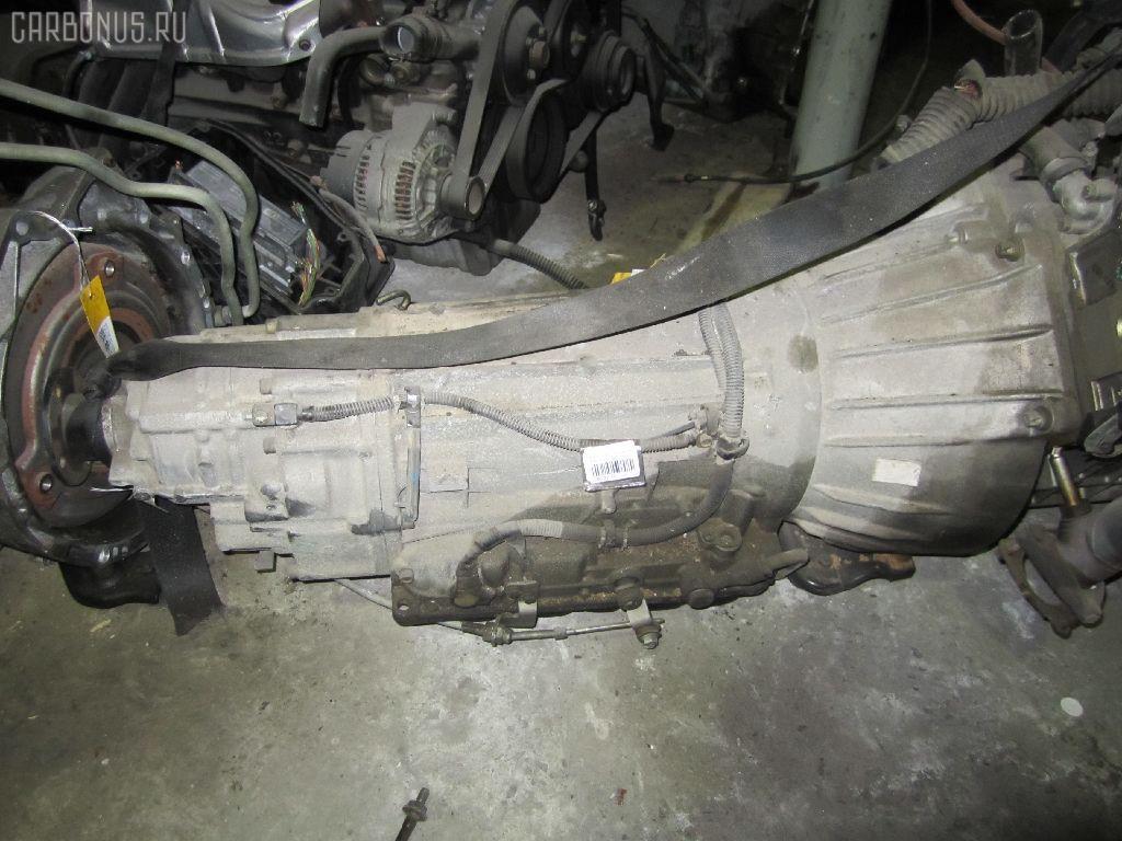 КПП автоматическая BMW 3-SERIES E36-CB25 M52-256S3. Фото 2