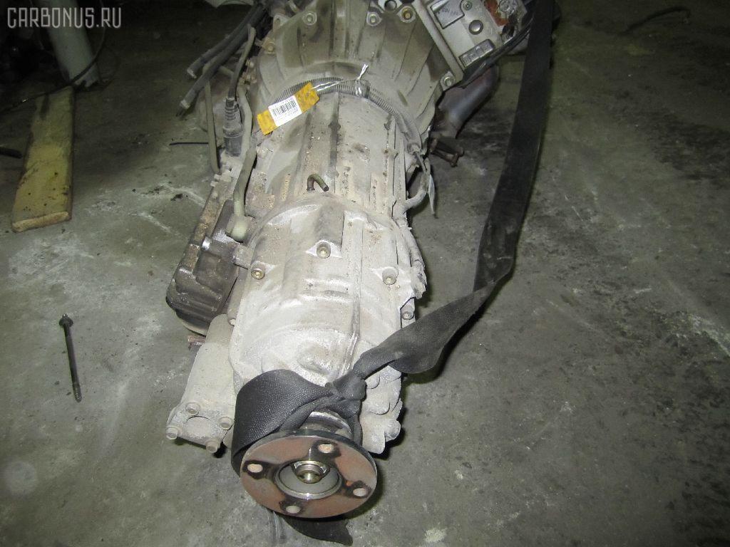 КПП автоматическая BMW 3-SERIES E36-CB25 M52-256S3. Фото 3