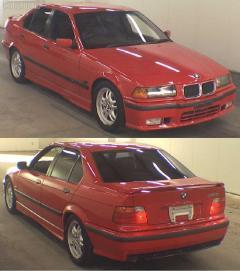 Рулевая рейка BMW 3-SERIES E36-CB25 M52-256S3 Фото 2