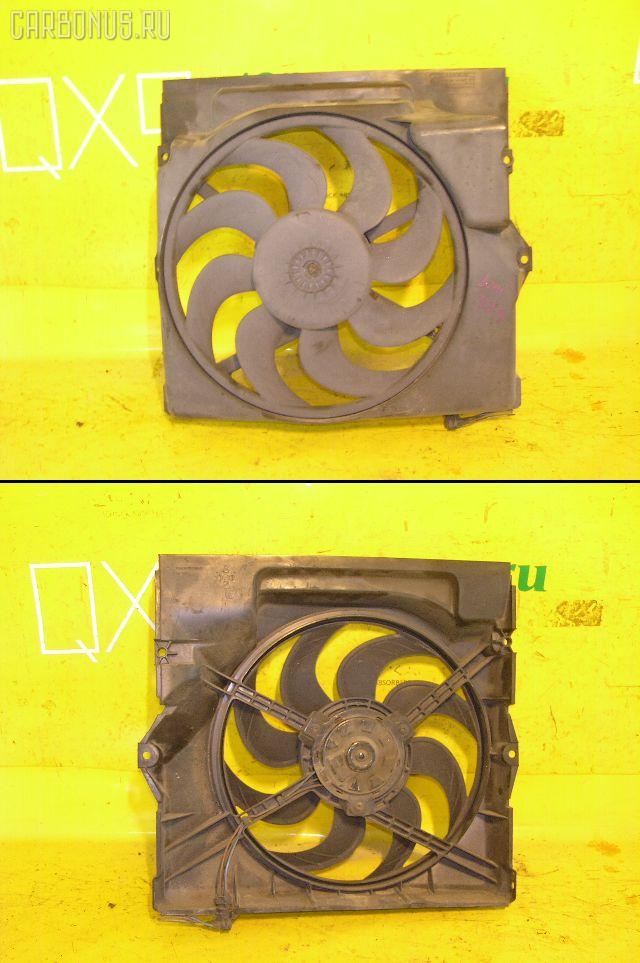 Вентилятор радиатора кондиционера BMW 3-SERIES E36-CB25 M52-256S3