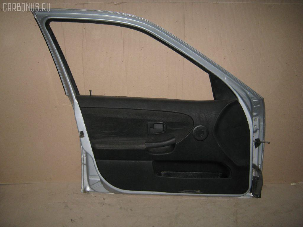 Дверь боковая BMW 3-SERIES E36-CB20. Фото 2