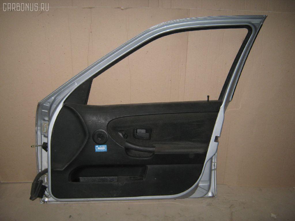 Дверь боковая BMW 3-SERIES E36-CB20