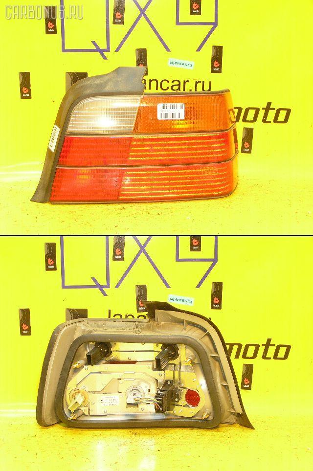 Стоп BMW 3-SERIES E36-CB20. Фото 1