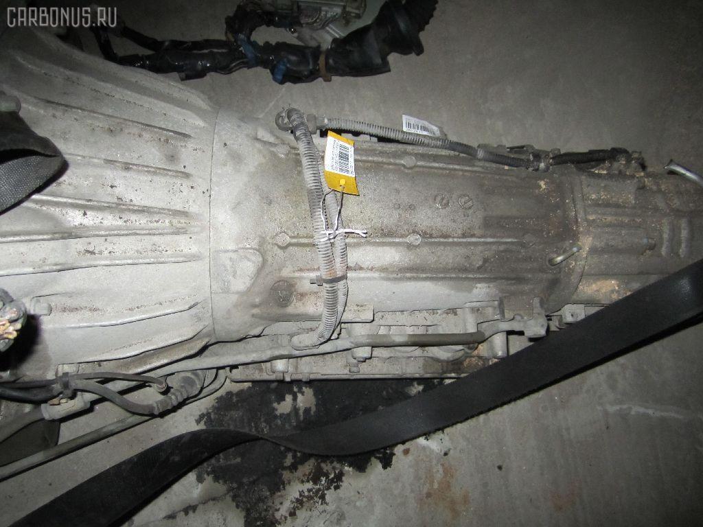 КПП автоматическая BMW 3-SERIES E36-CB62 M52-206S3 Фото 2