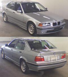 Рычаг BMW 3-SERIES E36-CB20 Фото 2