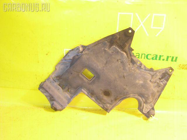 Защита двигателя TOYOTA CROWN JZS175 2JZ-FSE. Фото 2