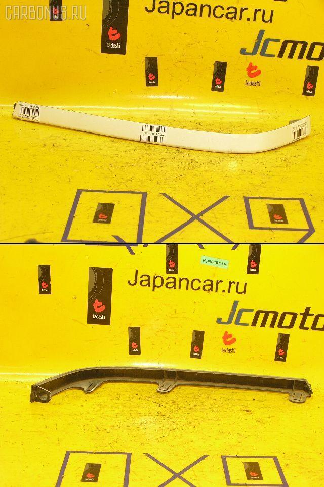 Планка передняя TOYOTA CROWN JZS175. Фото 1