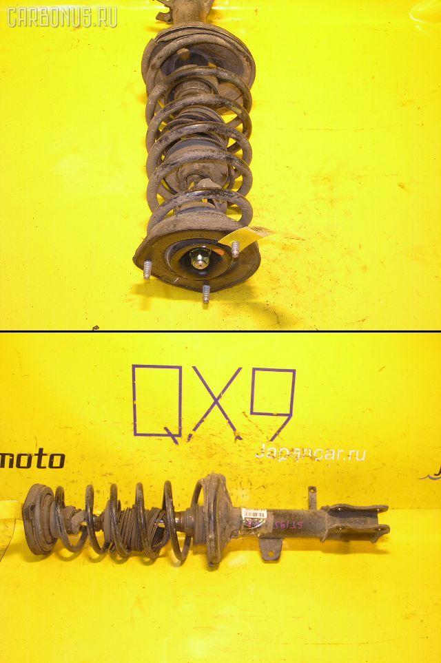 Стойка TOYOTA ST195 3S-FE. Фото 5