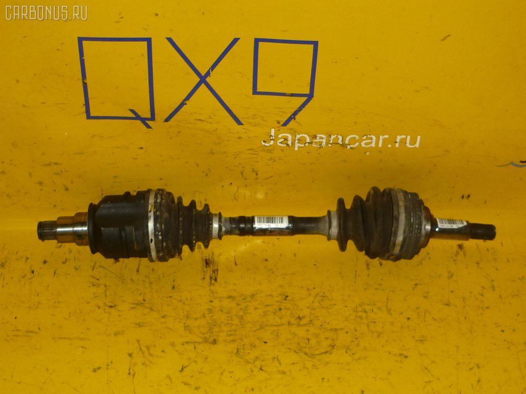 Привод TOYOTA VISTA SV35 3S-FE. Фото 11