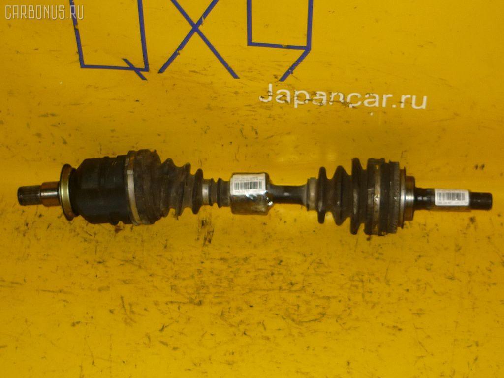 Привод TOYOTA CAMRY SV43 3S-FE. Фото 10