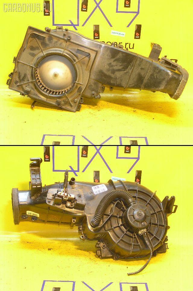 Мотор печки SUBARU IMPREZA WAGON GG3. Фото 2