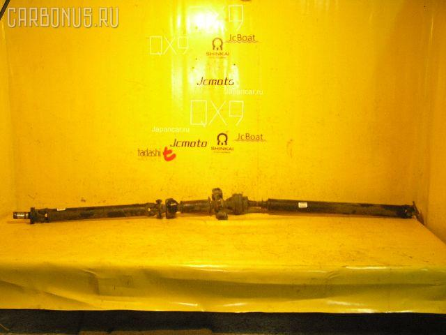 Кардан TOYOTA CALDINA ST215W 3S-GTE. Фото 7