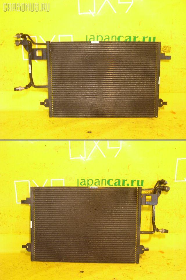 Радиатор кондиционера AUDI A4 8DADR ADR