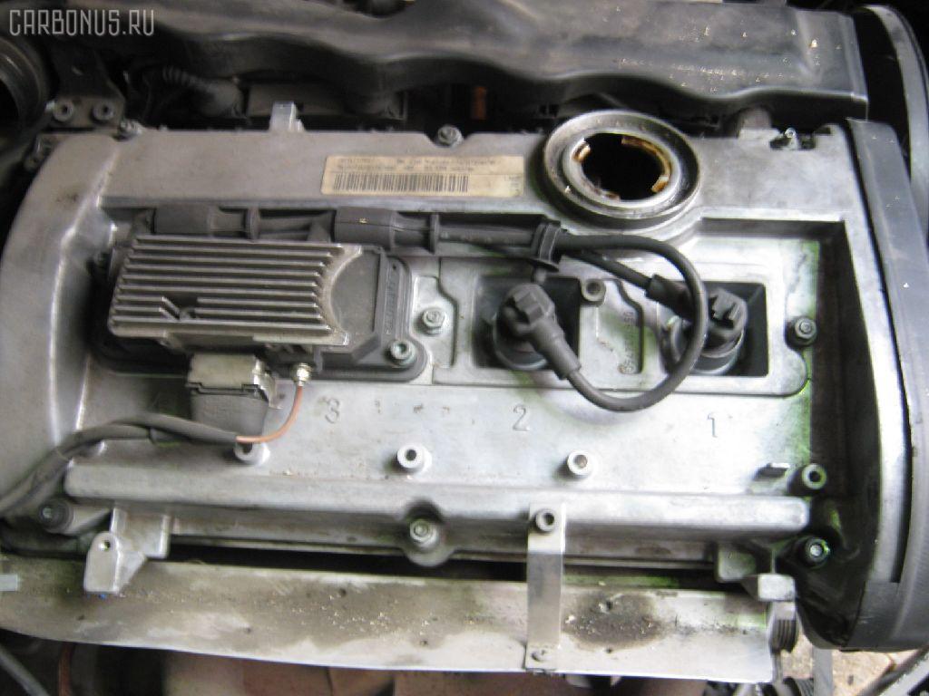 Двигатель AUDI A4 8DADR ADR. Фото 1