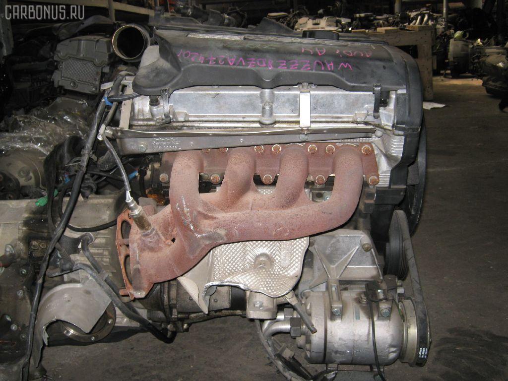 Двигатель AUDI A4 8DADR ADR. Фото 4