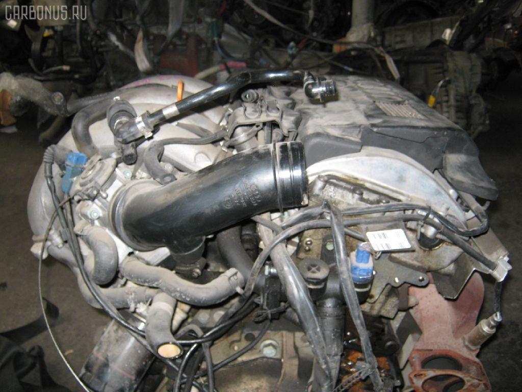 Двигатель AUDI A4 8DADR ADR. Фото 8