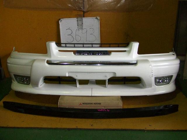 Бампер TOYOTA SPRINTER CARIB AE115G. Фото 11