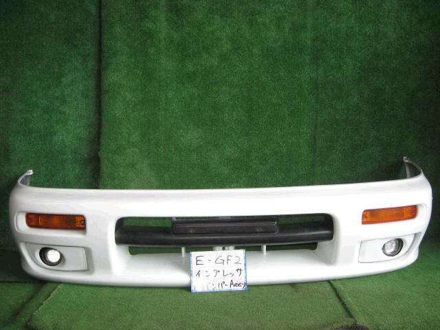 Бампер SUBARU IMPREZA WAGON GF2. Фото 5