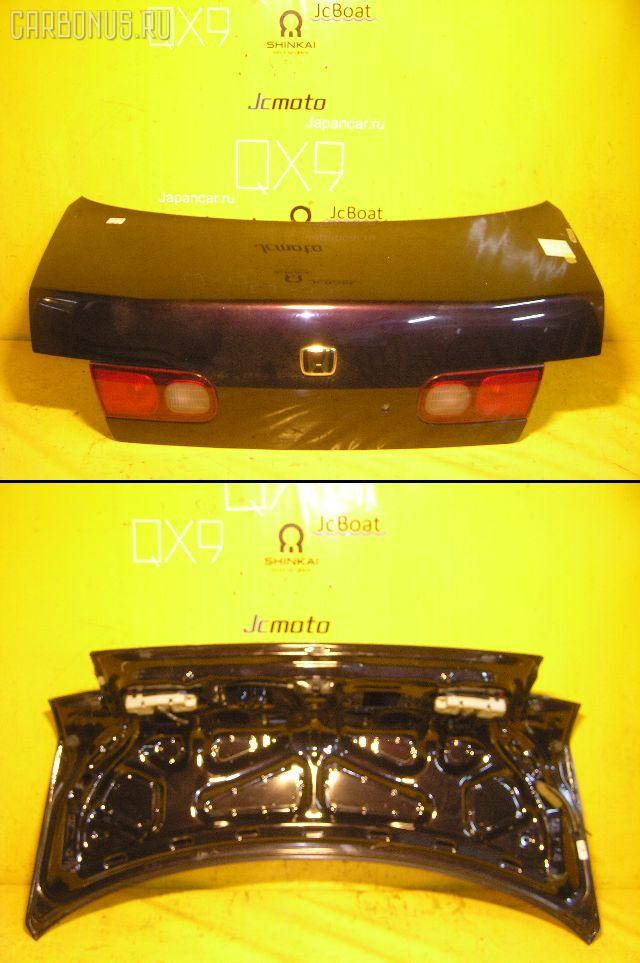 Крышка багажника HONDA INTEGRA DB8 Фото 1