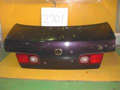 Крышка багажника HONDA INTEGRA DB8 Фото 3