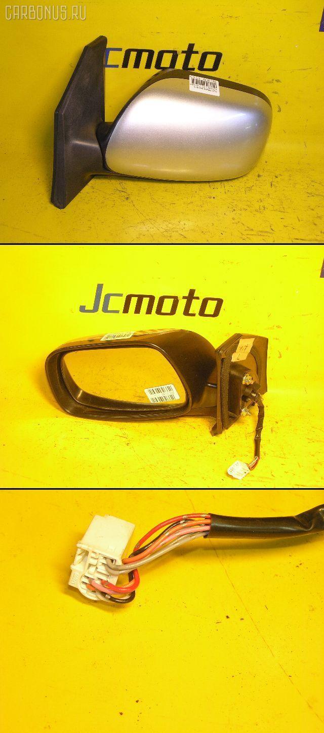 Зеркало двери боковой TOYOTA PREMIO AZT240. Фото 1