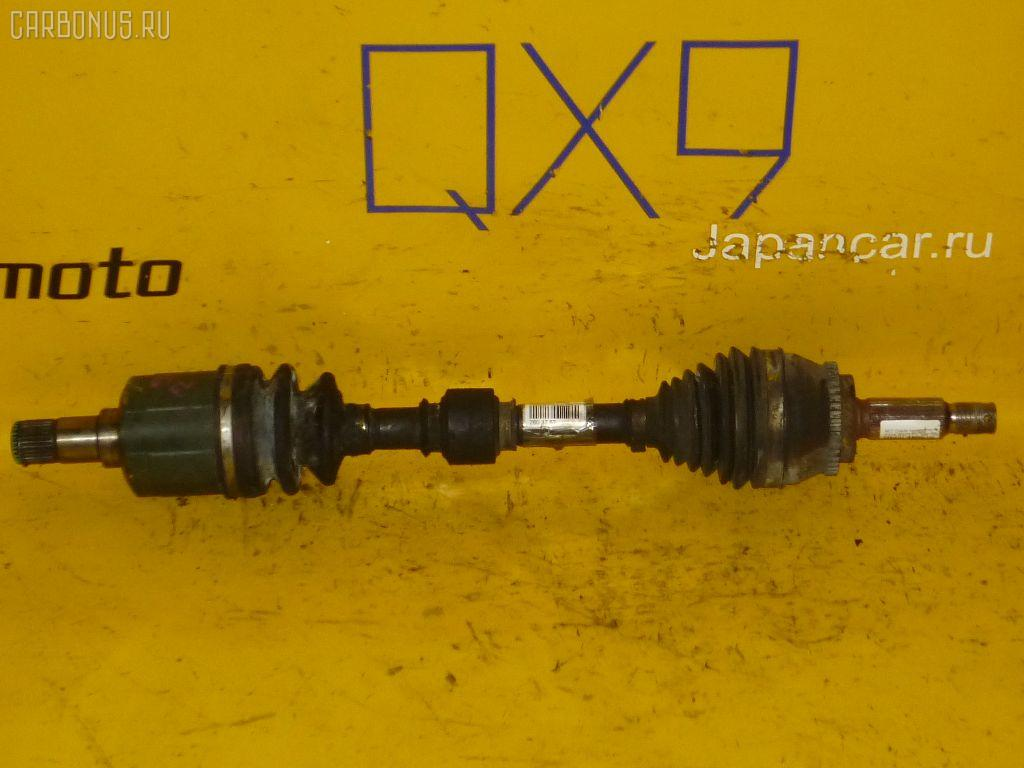Привод MITSUBISHI DIAMANTE F31A 6G73. Фото 1