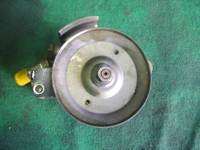 Гидроусилителя насос NISSAN TERRANO RR50 QD32ETI. Фото 6