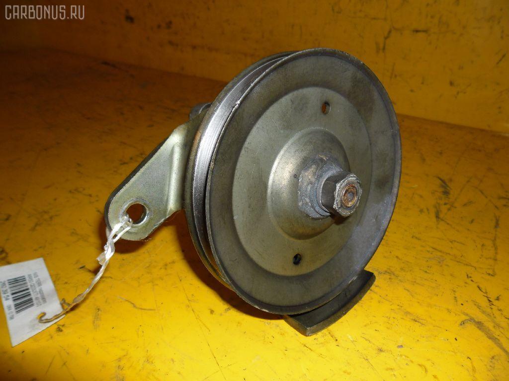 Гидроусилителя насос NISSAN TERRANO RR50 QD32ETI. Фото 1