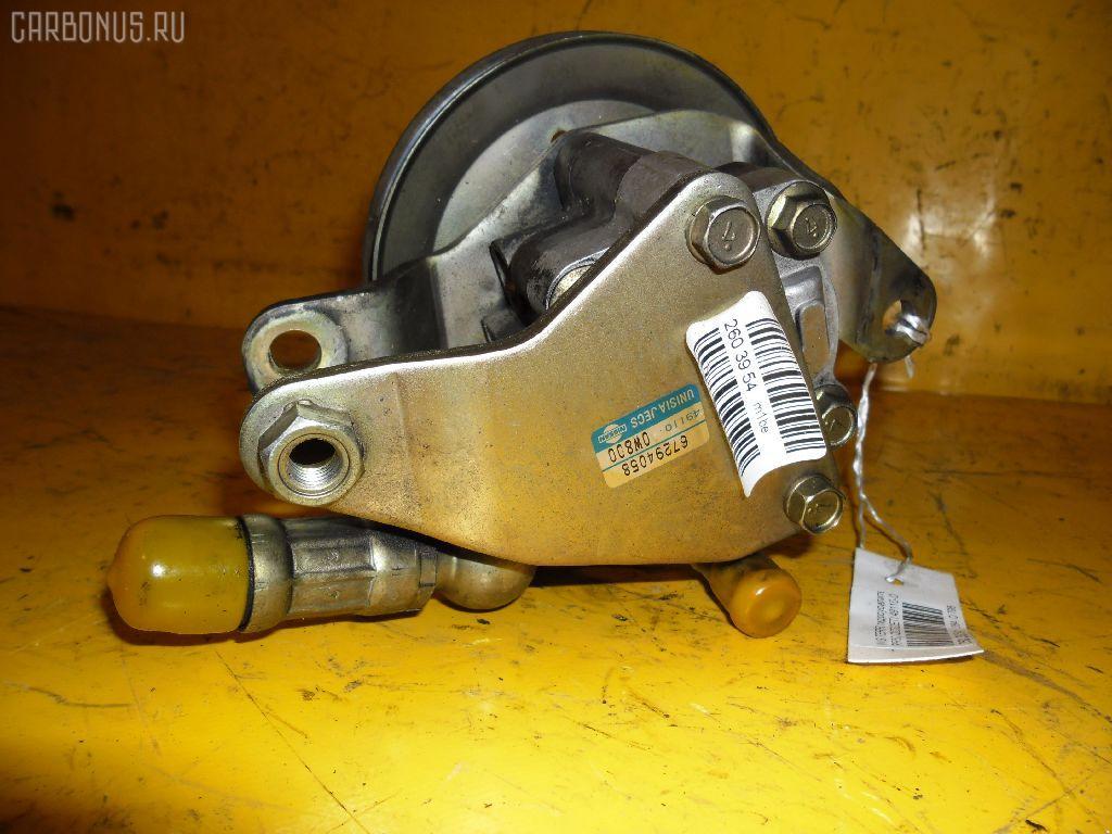 Гидроусилителя насос NISSAN TERRANO RR50 QD32ETI. Фото 2