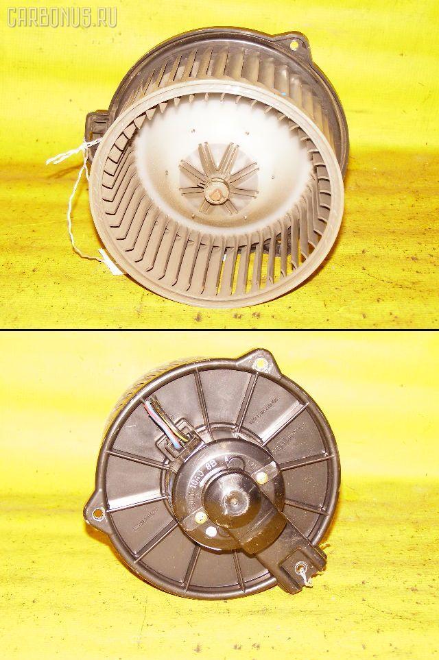 Мотор печки TOYOTA CORONA PREMIO ST210. Фото 7