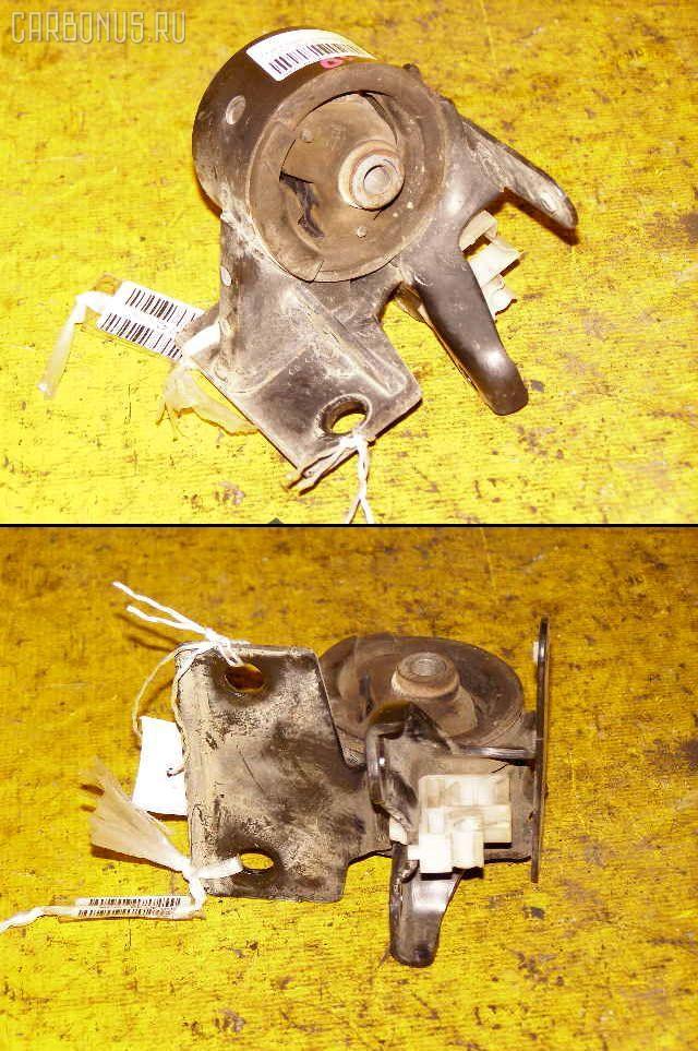 Подушка двигателя TOYOTA NADIA SXN10H 3S-FE. Фото 3
