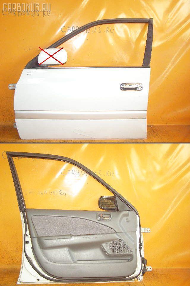 Дверь боковая TOYOTA CORONA PREMIO ST210. Фото 3