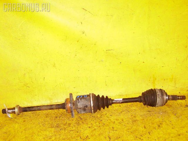 Привод TOYOTA CORONA PREMIO ST210 3S-FSE. Фото 9