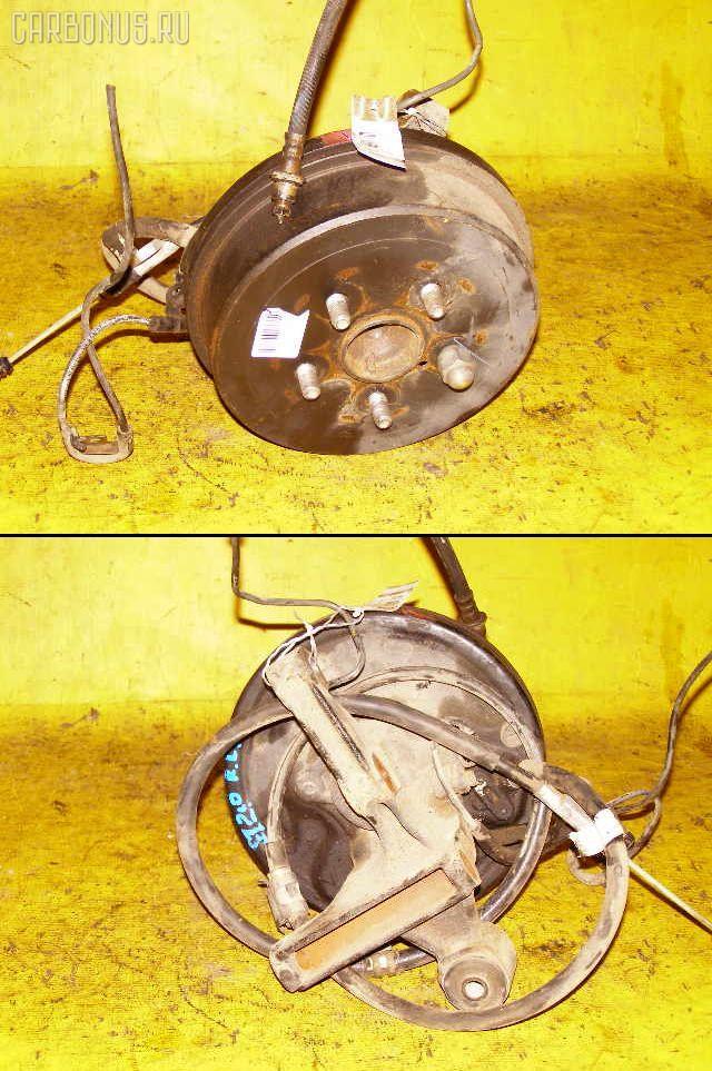 Ступица TOYOTA CORONA PREMIO ST210 3S-FSE. Фото 10