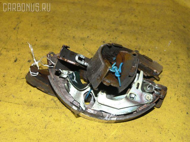 Тормозные колодки TOYOTA CORONA PREMIO ST210 3S-FSE. Фото 1