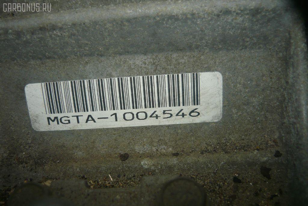 КПП автоматическая HONDA ACCORD WAGON CM2 K24A. Фото 1
