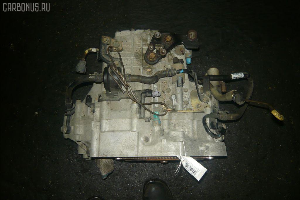 КПП автоматическая HONDA ACCORD WAGON CM2 K24A. Фото 3