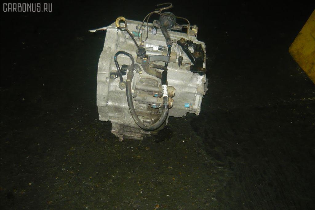 КПП автоматическая HONDA ACCORD WAGON CM2 K24A. Фото 4