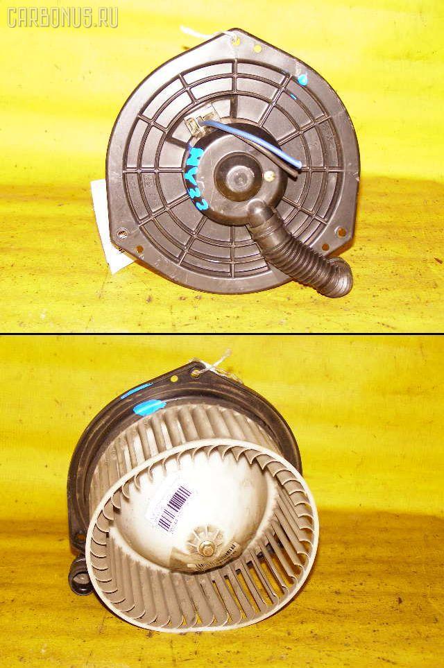 Мотор печки NISSAN CEDRIC MY33. Фото 1
